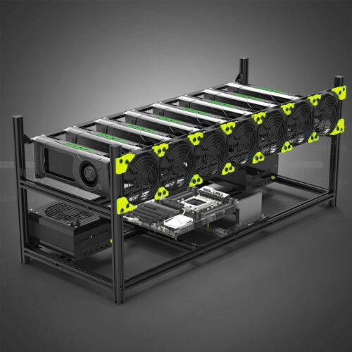 BITCOIN MINING RIG   1 GPU, Starter Setup - Altcoin Cryptocurrency   Arcadia