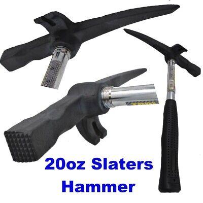 Silverline 155049 Fibreglass Roofing Hammer 1.3lb 0.59kg