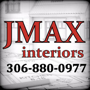JMAX Interiors: DRYWALL SERVICES