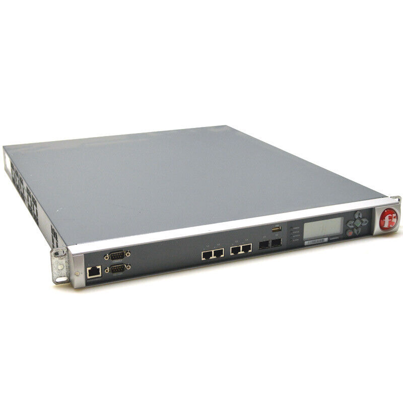 F5 Networks 1500 Local Traffic Manager Balancer 200-0138-00/03