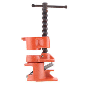 1/2'' Heavy Duty Wood Gluing Pipe Clamp Quick Release Woodworkin