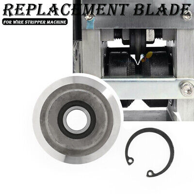Cable Stripper Replacement Blade Electric Copper Wire Stripping Machine Cutter