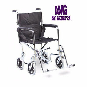 AMG 700-850 wheelchair