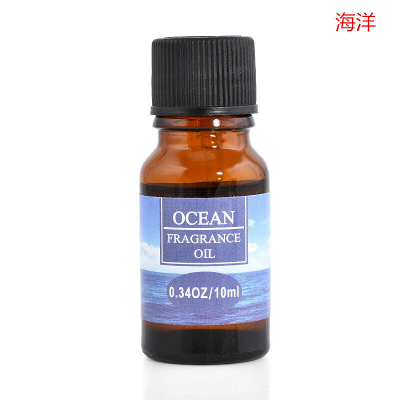 6In1 Set 100% Pure Essential Oils 10ml Therapeutic Grade Aromatherapy