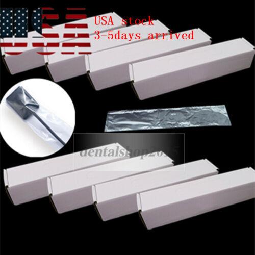 4000pcs dental clear plastic protect cover Digital X ray Sensor Sleeve