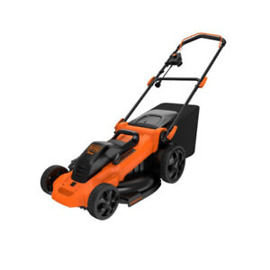 New Black & Decker 20 in. 13 Amp Corded Electric Push Mower