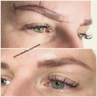 $200 MICROBLADING *NEWMARKET*
