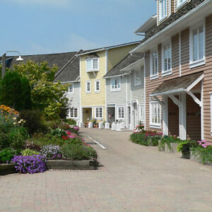 Executive Resort Condo in a Point Edward Paradise - 1650 sq ft