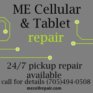 Phone and Tablet repair
