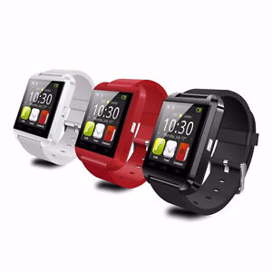 Montre smart bluetooth androïde smart watch neuve