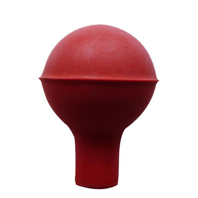 Water Ball Pipette Newchemistry Lab Equipmentlaboratory Rubber Suction Bulb