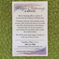 May's Services