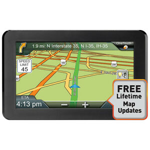 "Magellan RoadMate 7"" GPS (RM9400-LM) Brand New Sealed"