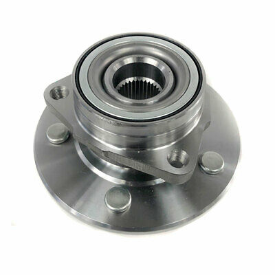 00-01 DODGE RAM 1500 FRONT WHEEL HUB BEARING ASSEMBLY 4WD-2Wheel ABS ONLY 515038