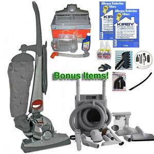 kirby sentria g10d upright vacuum cleaner warranty