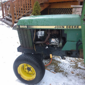 Looking for John Deere rim