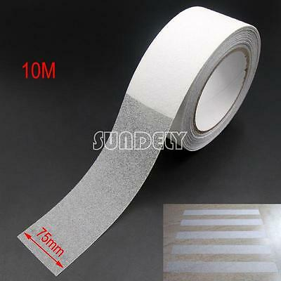 Transparent 3 Anti Slip Tape Stair Tread 33 Length Grip Self Adhesive Backed