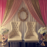 Wedding Home Decor!