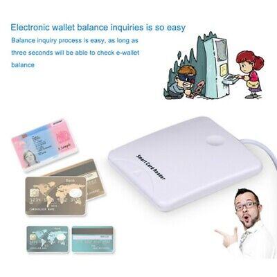 Smart Chip Card Credit Cards Reader Encoder Writer Wsim Slot Usb Contact Us