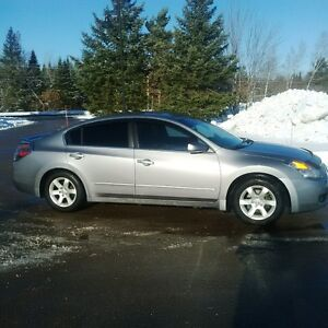 2008 Nissan Altima Other