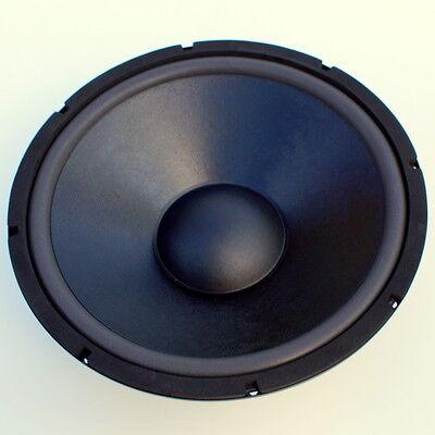 Basslautsprecher 38cm 8Ohm 350W Subwoofer Speaker Bass Lautsprecher MHB 15 Zoll