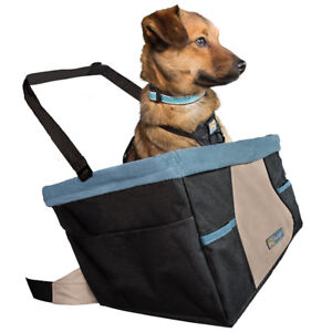 KURGO Car Booster Seat For Dogs