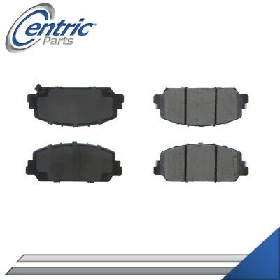 Front Brake Pads Set Left and Right For 2013-2018 ACURA RDX