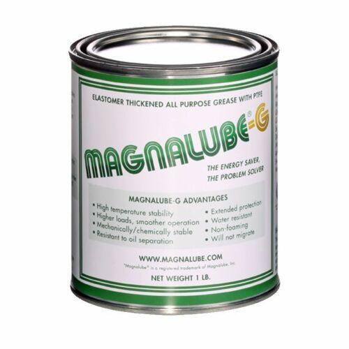 Magnalube-G Grease for Electrical Equipment-6x 1 LB Can