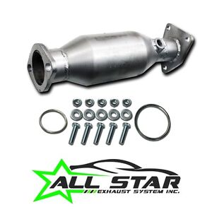 Fits a 2001 2002 Acura MDX 3.5L 6CYL Catalytic Converter