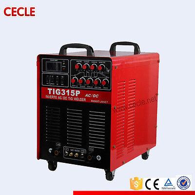 Tig Acdc Welding Machine Aluminium Tig Welding Machine Tig Ac Dc Tig315p