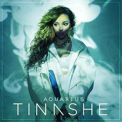 Tinashe Aquarius Cd New