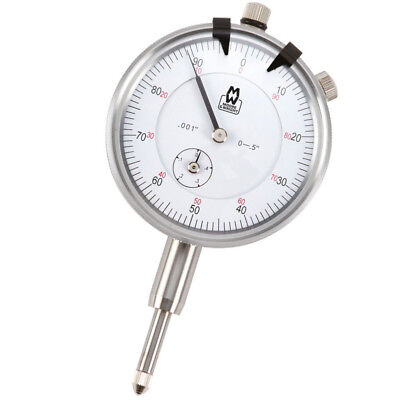 0.5 Moore And Wright Dial Indicator - 410 Series