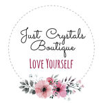 Just Crystals Boutique