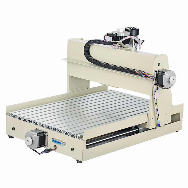 3 Axis CNC 3040 Engraving Milling Machine CNC Router Engraver Driller+Controller