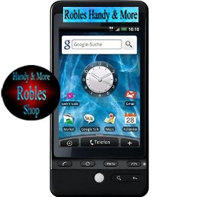 Htc Touch Bluetooth (HTC HERO (HTC G2) Ohne Simlock Smartphone Wlan 3G GPS 5MP Touch Android TOP)