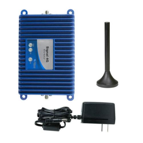 Wilson Electronics Signal 4G M2M Signal Booster Kit - 460119