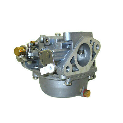 Carburetor For 4HP 5HP Mercury Mariner Quicksilver Outboard 3303-812648T