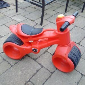 kids Plasmabike