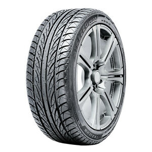 """18"""" Tire Audi BMW Subaru STi 350z 370z 245-40-18 Tires 245/40/18"""