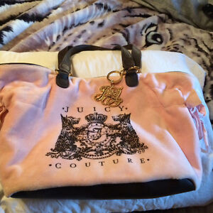 Juicy couture purse Cambridge Kitchener Area image 1