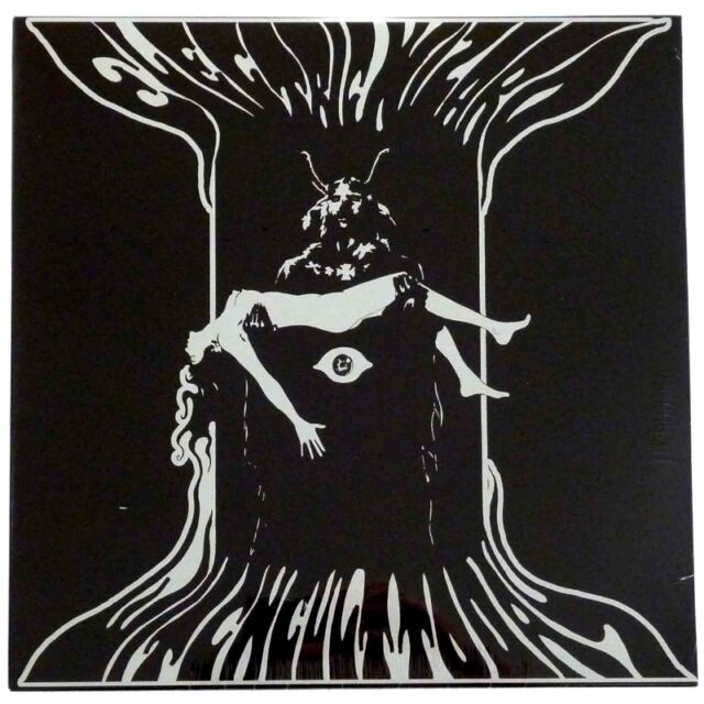 Electric Wizard Witchcult Today 180g 2x LP 180g Ltd Edtion Vinyl Record New