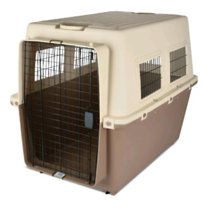 Brand New Precision Pet Products Cargo Kennel 500 Dog Carrier