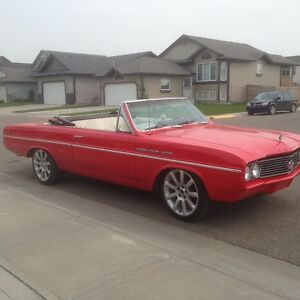 1964 Buick Special Convertible - Motivated Seller