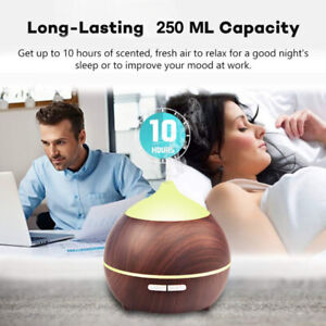 Brand New Essential Oil Diffuser