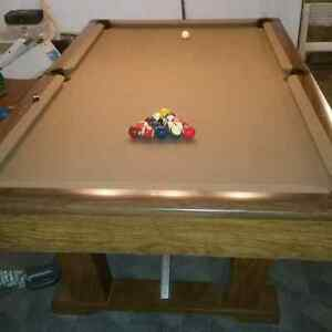 Pool Table Accessories Kitchener Waterloo