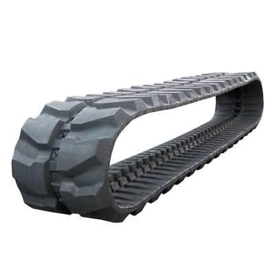 Prowler Komatsu Pc78mr6 Rubber Track - 450x83.5x74 - 18 Wide
