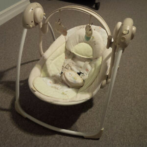 Infant swing London Ontario image 1