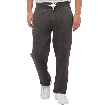 Jog Pant Charcoal (Kangaroo Poo Mens Jog Pants Charcoal Marl, Medium, Brand New)