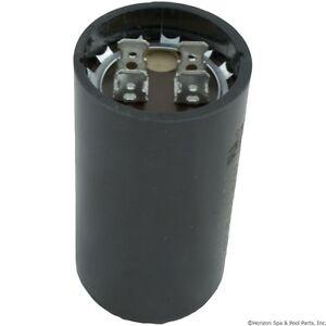 Electric motor 250v start capacitor ebay for Electric motor start capacitor