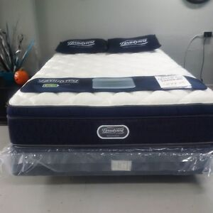 ALL BEAUTYREST QUEEN SETS ON SALE Kawartha Lakes Peterborough Area image 3
